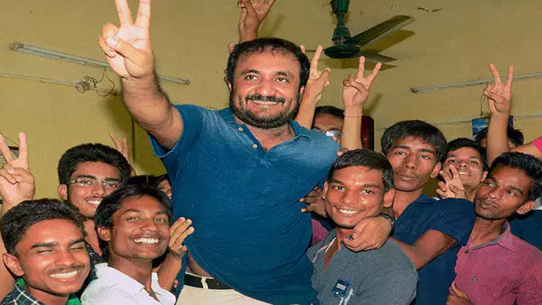 Anand CSC of Super-30 will prepare engineering entrance exam for rural students
