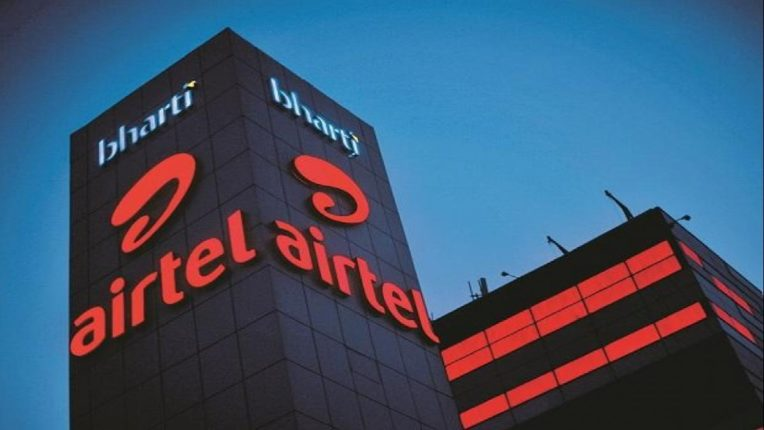 Bharti Airtel shares rise 10 percent after fourth quarter results