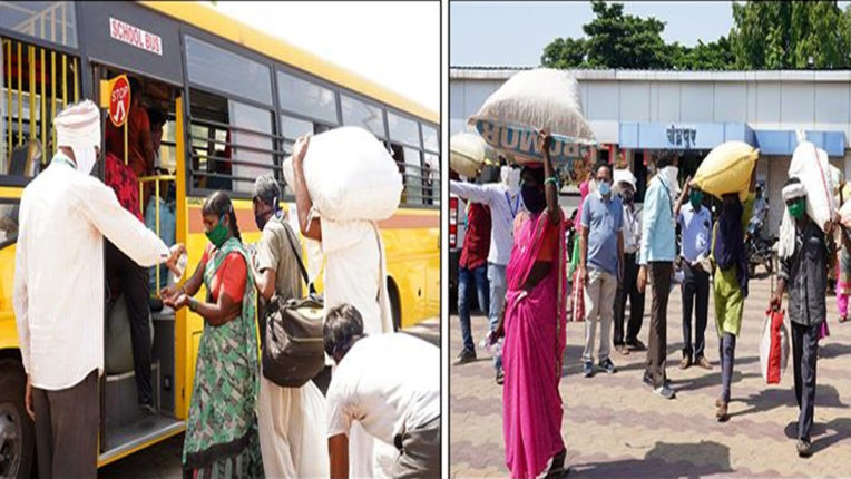 जिले में अबतक 67 हजार नागरिकों का आगमन