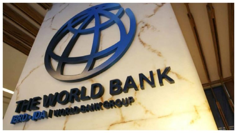 World is facing the deepest recession due to Corona: World Bank