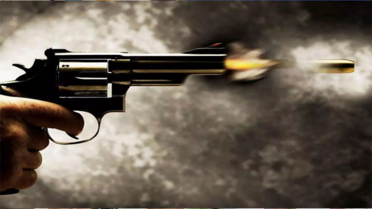Heart-wrenching: Military fired at wife, then fired at herself