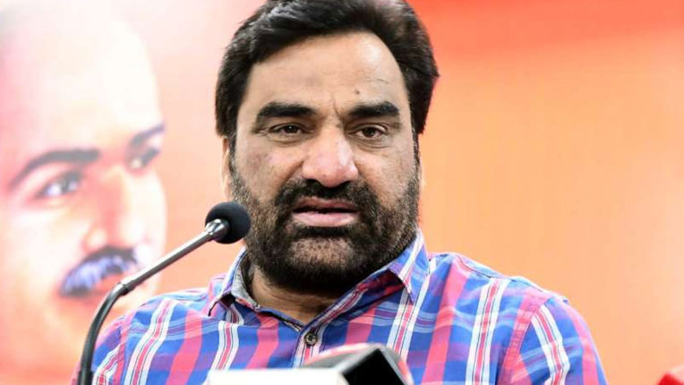 MP Hanuman Beniwal demanded a CBI inquiry into the police in-charge suicide cases