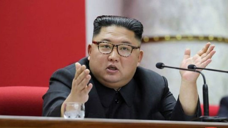 Kim Jong-Un will threaten America and change hostile policies if not nuclear weapons
