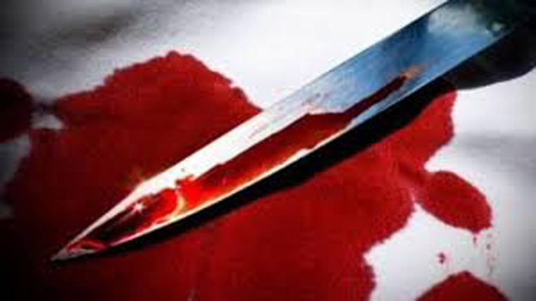 Girl attacked with knife
