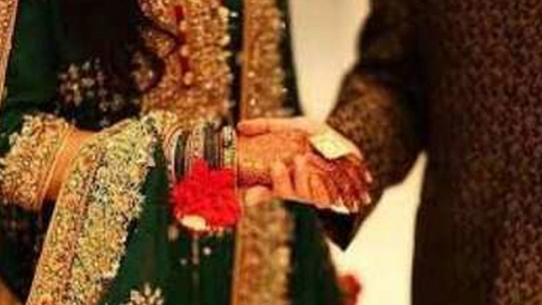 """Marriage of a young man saved by breaking """"I will remain as a slave of Juru"""""""