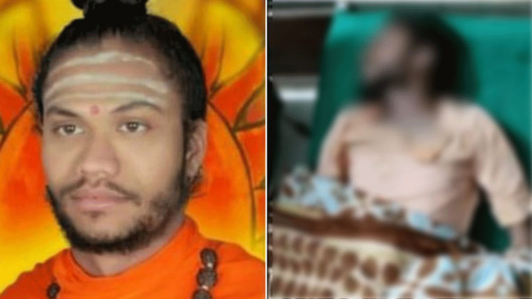 Breaking News: After Palghar in Maharashtra, now sadhu's murder in Nanded too