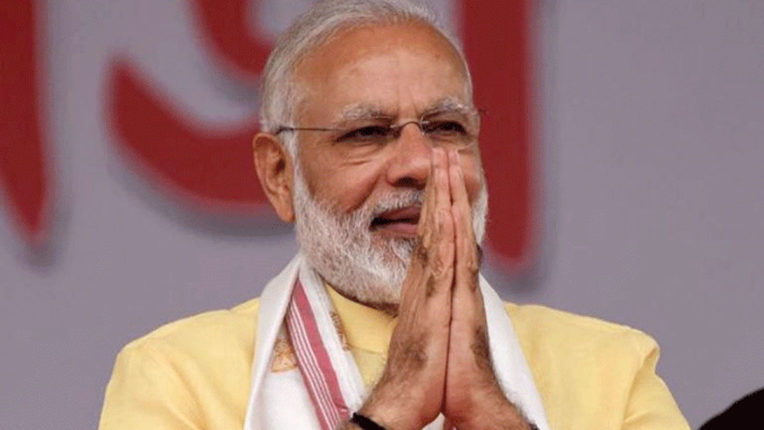 PM Modi may visit Ayodhya on 5 August, may be included in Ram temple land-worship