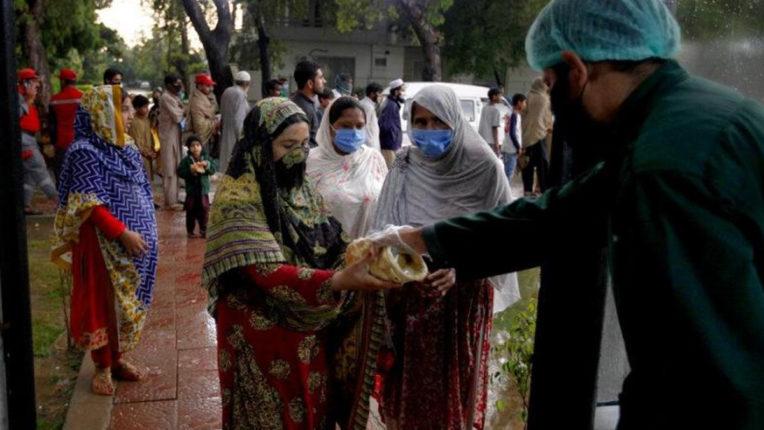 पाकिस्तान में कोरोना वायरस संक्रमण के 640 नए मामले