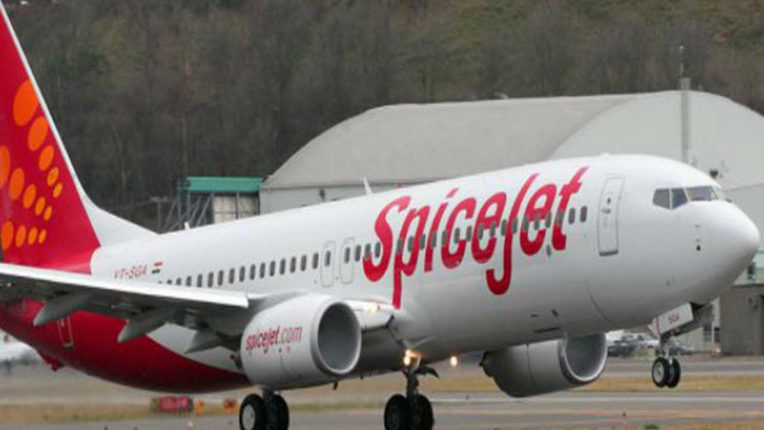SpiceJet to start flight to UK from next month