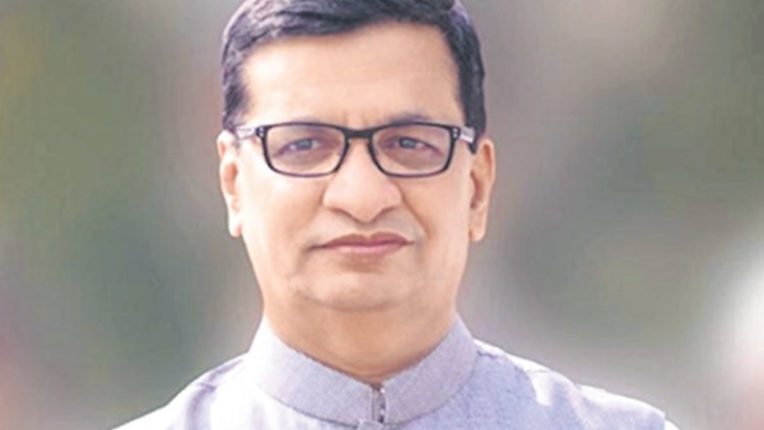 This time in the Navbharat e-discussion, meet Mr. Balasaheb Thorat, the tall leader of Maharashtra