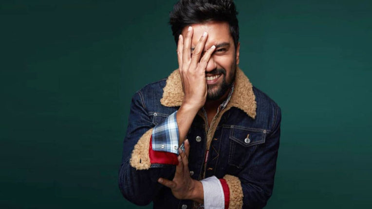 Entertainment: Meet Birthday Boy with Vicky Kaushal!