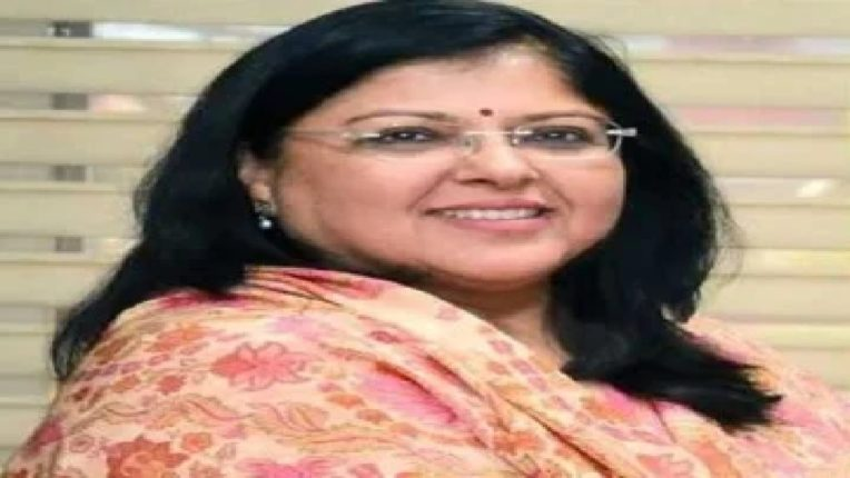 Veera Rana appointed as Chief Electoral Officer of MP