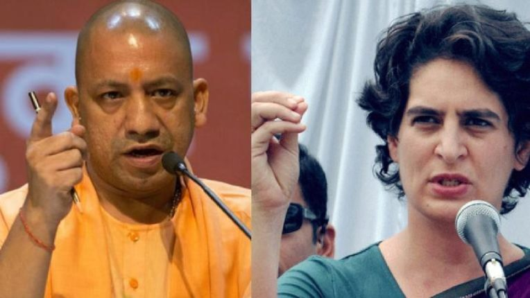Yogi government accepted Priyanka Gandhi's request, allowed buses