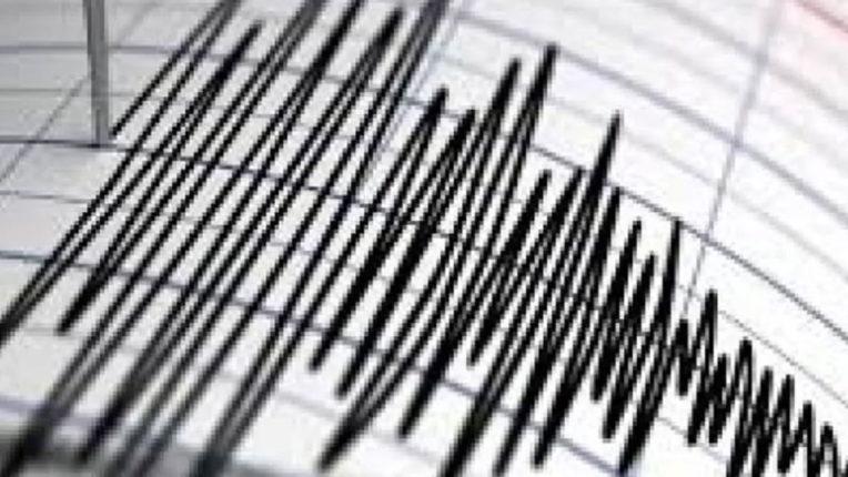4.3 magnitude earthquake tremors along India-Bangladesh border
