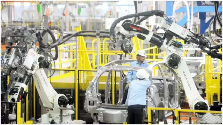 Auto parts industry with a target of 5% share in global trade in five years: ACMA