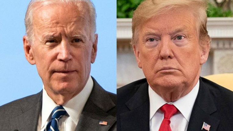 China does not want to see Trump and Russia Biden win elections: US intelligence officer
