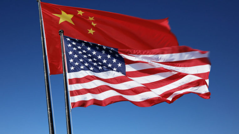 China announced new restrictions on US diplomats