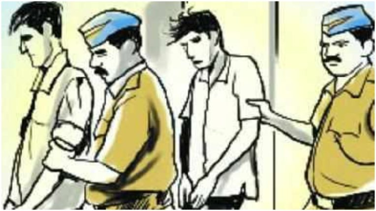 5 youth arrested by forest department, villagers accused of registering false cases