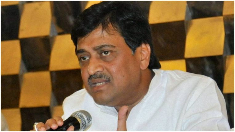 Differences within Mahavikas Aghadi, I accept bureaucrats as responsible for 'rift' - Ashok Chavan