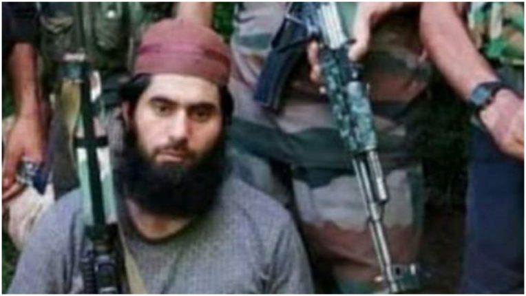 Doda terrorism freed after Hizbul terrorist killed in encounter: police