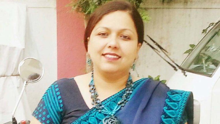 शैक्षणिक अनुसंधान क्षेत्र में बहुमूल्य योगदान देने वाली 'डॉ. शलाका पारकर'