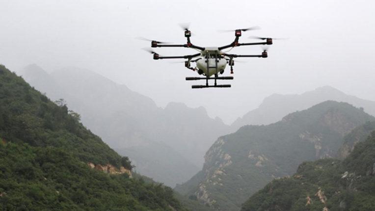 पाकिस्तानी सेना ने  LOC के नजदीक 'भारतीय जासूसी ड्रोन' को मार गिराया