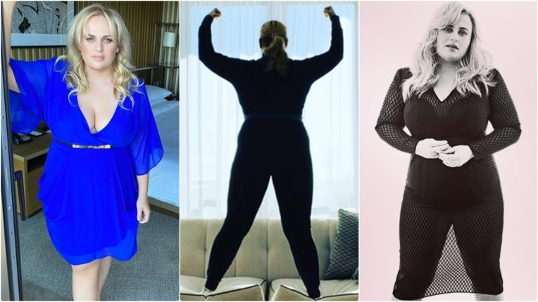 Hollywood actress Rebel Wilson followed the Mayr Method weight loss diet to lose 18 kilos!