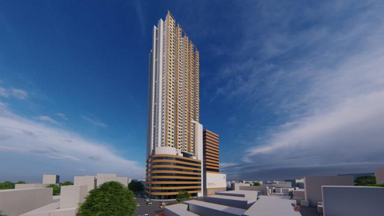 गिरगांव में बनेगी 48 मंजिला इमारत