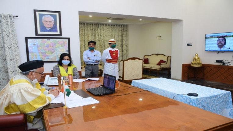 मजबूत भारत के अग्रदूत बनें इंजीनियरिंग के स्नातक