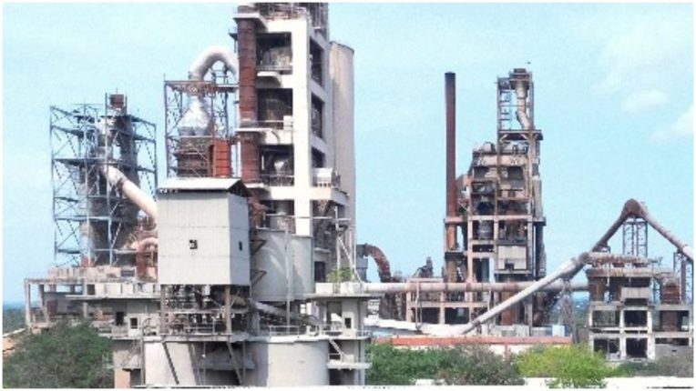 India Cement losses Rs 11.76 crore in January-March quarter