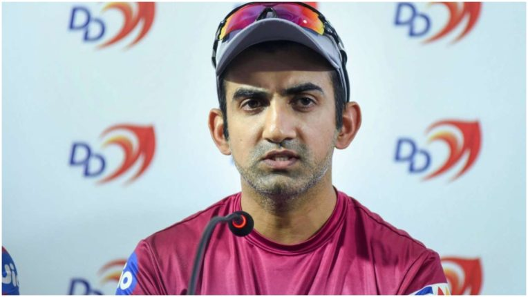 India lacks 'mental strength' to deal with pressure in important matches: Gambhir