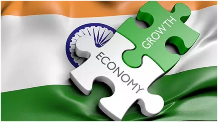 Indian economy will decline by 10.3 percent in 2020, will rise by 8.8 percent in 2021: IMF