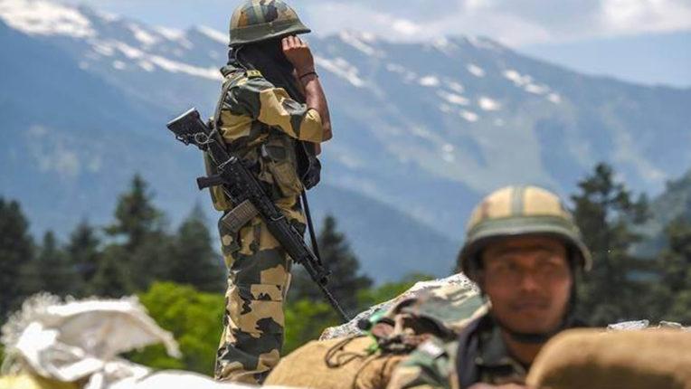लद्दाख विवाद : अमेरिकी सीनेटर ने भारत के साथ एकजुटता दिखाई