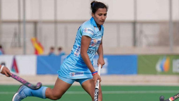 Khelratna nomination will inspire further performance-Rani