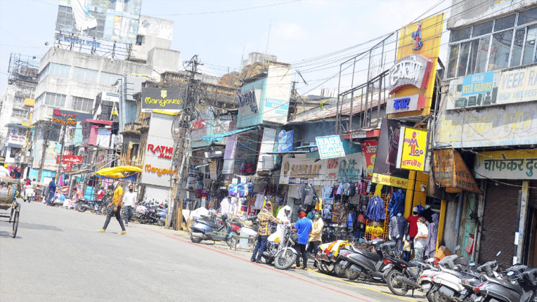 Citizens upset with Odd Even, market should open regularly