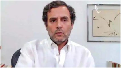 Assam floods: Rahul appeals to Congress workers