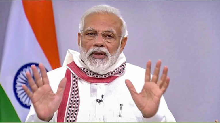 India is the most attractive global market for clean energy: Modi
