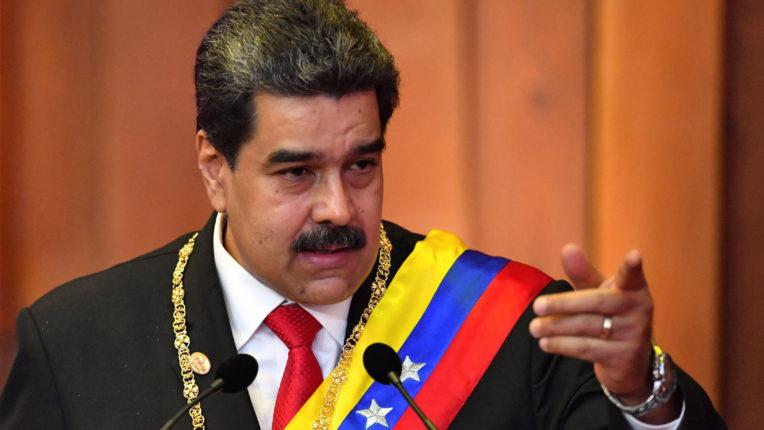 यूरोपीय संघ के राजदूतों को देश छोड़ने का आदेश : राष्ट्रपति मादुरो