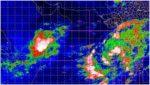 Nisarga cyclone in Arabian Sea, red alert in Maharashtra and Gujarat
