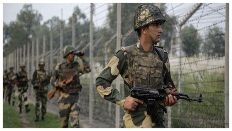 Pakistan violates ceasefire along LoC and international border in Jammu and Kashmir
