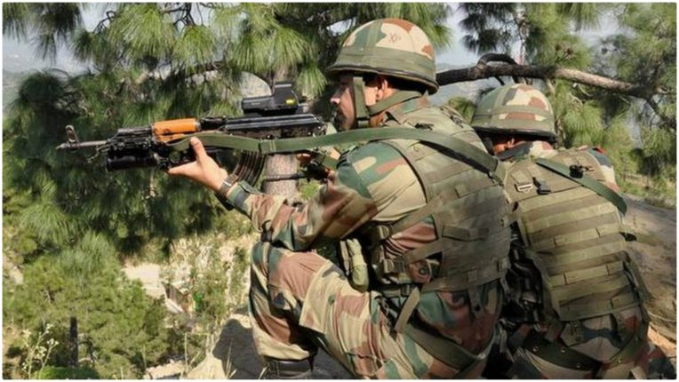 India strongly opposes Pakistan's action on LOC, Foreign Ministry summoned Pakistani diplomat