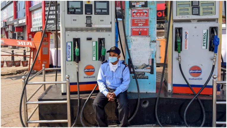 Diesel price increases by 16 paise to Rs 81 per liter