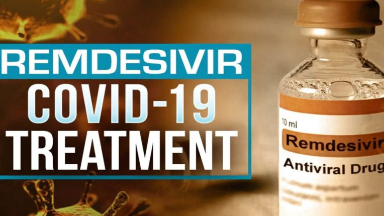 FDA Approves Remadecivir as First Medication for Covid-19 Treatment in US