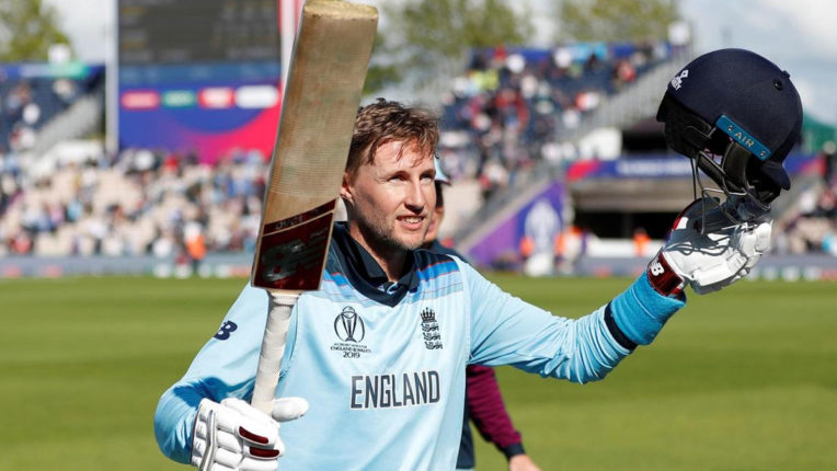 Root less likely to play in first Test against West Indies