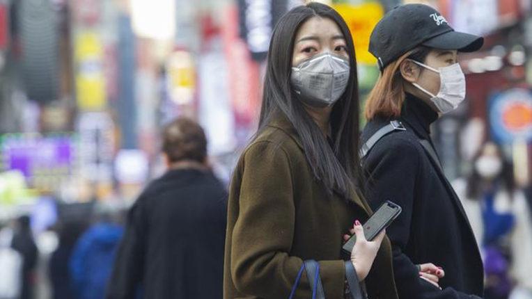 कोविड-19: दक्षिण कोरिया में 42 नए मामले, कड़े किए जा सकते हैं प्रतिबंध