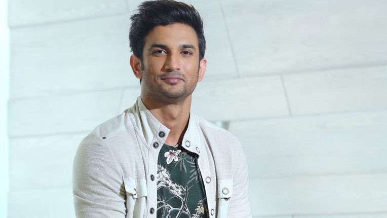 Be careful before getting into trouble: Sushant's sister wrote on insta