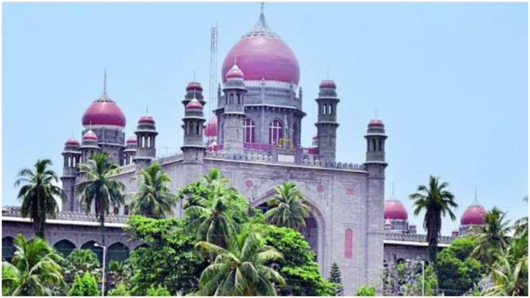Telangana gets relief from court, petitions filed for construction of new secretariat dismissed