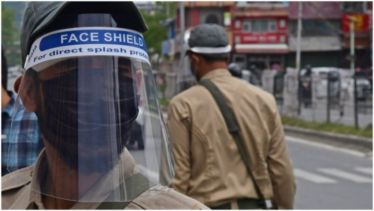 14 positive including policeman -Congressnagar, infection reached in Rathinagar