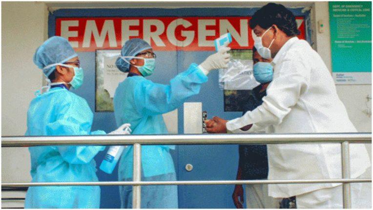 In Odisha, Kovid-19 cases cross 29,000, death toll is 159