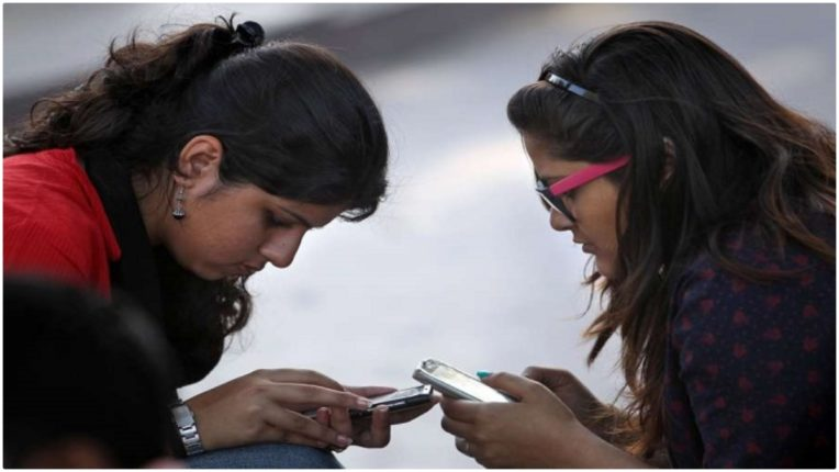 Tripura government takes initiative to teach students through mobile phones